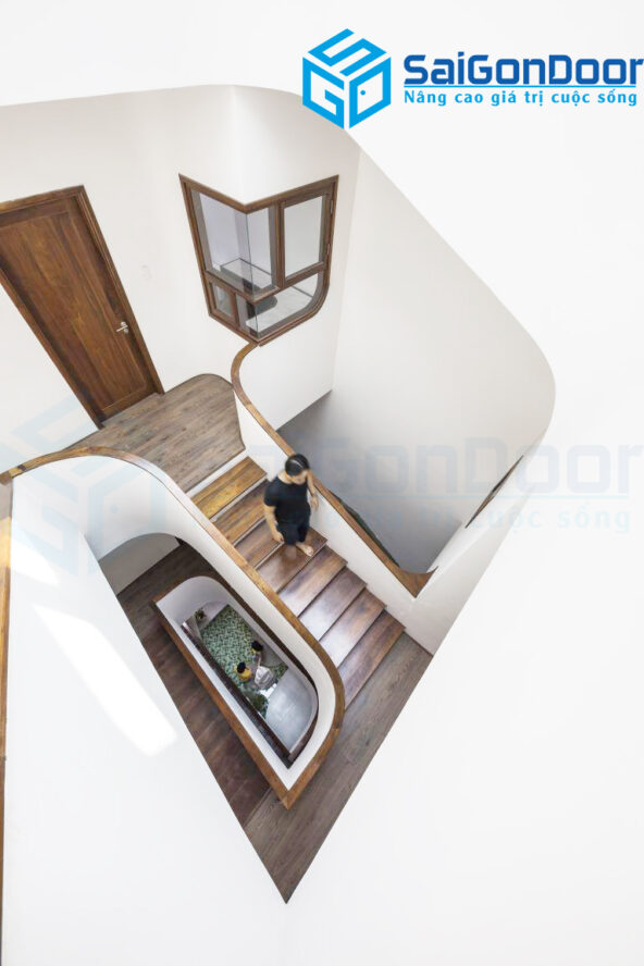 Lựa chọn vị trí và kích thước cửa phong thuỷ cho căn nhà