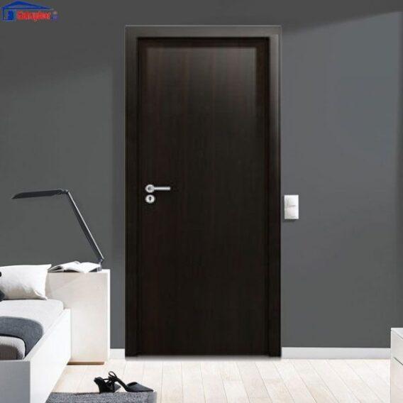 Top 5 mẫu cửa gỗ phòng ngủ đẹp 2021 của Giahuydoor